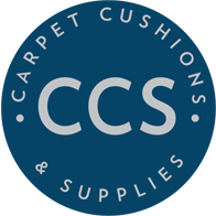 Carpet Cushions & Supplies Logo